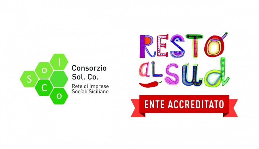 Resto al SUD, Sol.Co. Ente Accreditato