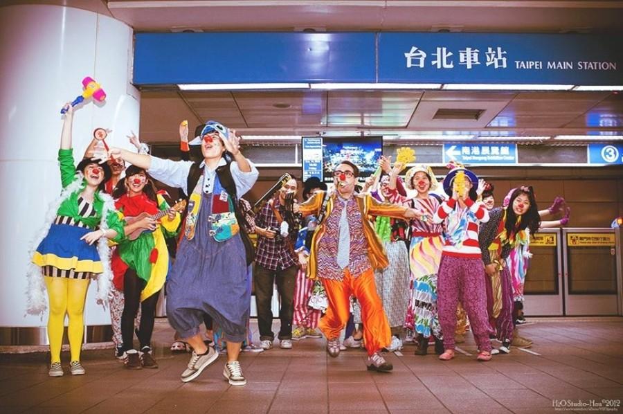 Taipei incontri app